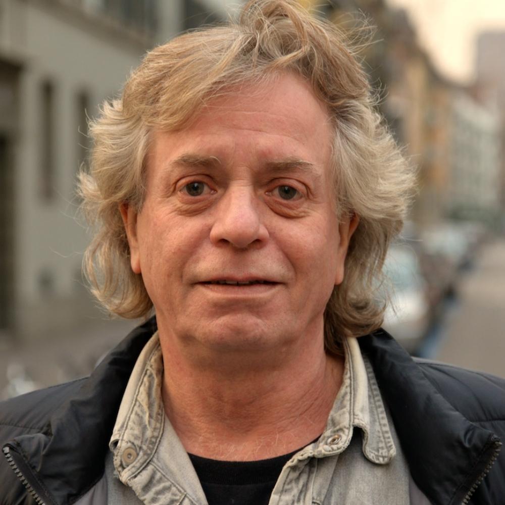 Andreas Sigg