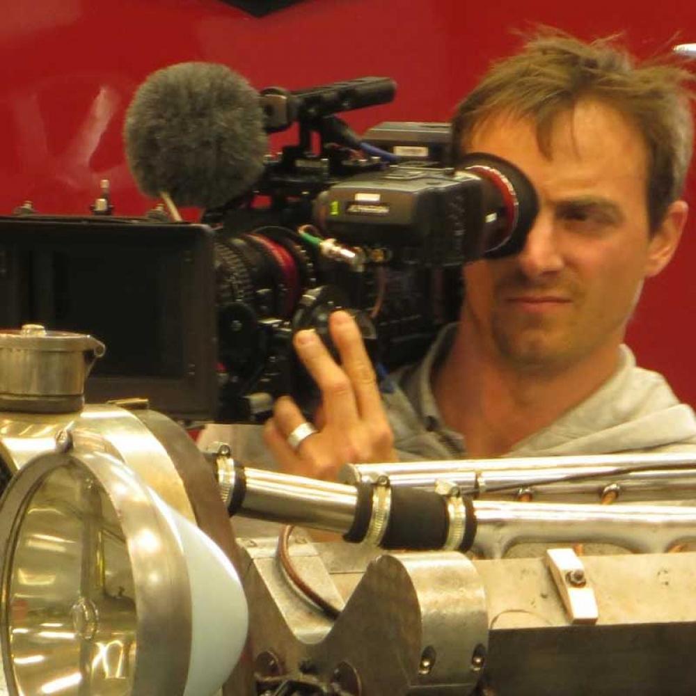Tobias Buchmann